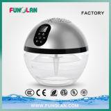 Casa del purificatore dell'aria di Kenzo Funglan del globo della famiglia con UV