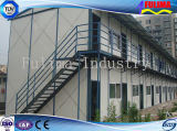 Geprefabriceerde huis/Geprefabriceerd huis het het Van uitstekende kwaliteit van lage Kosten (ssw-p-010)