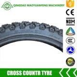 3.00-21 del neumático del neumático sin tubo del tubo de la motocicleta del camino
