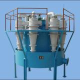 Hidrociclón para Gold Ore Beneficiation Plant