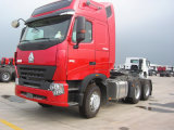 Sinotruk HOWO A7 6X4 트랙터 트럭 (ZZ4257V3247N1B)