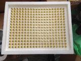 آليّة يشبع مجموعة طبقة وشواء يغذّي تجهيز
