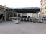 Fascio del tetto di evento della fase di illuminazione della vite della lega di alluminio di prestazione