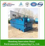 Tratamento de Wastewater de tingidura da indústria
