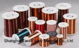 Eurekaワイヤー絶縁体によってエナメルを塗られるワイヤー180º Cによって修正されるポリエステル抵抗