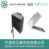 Металл штемпелюя сформированный электрический шкаф