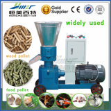 Kleiner und mittlerer Ertrag-heißer Verkauf Philippinen-Zufuhr-Fabrikim tierhenan-Extruder