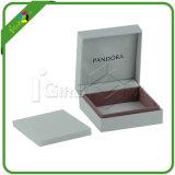 Joyero / cajas de terciopelo mayor / personalizado de embalaje joyero