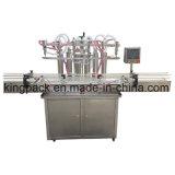 Flüssige Füllmaschine