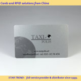 Tarjeta del PVC/tarjeta/tarjeta plástica/carnet de socio
