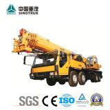 Grue de bonne qualité Qy50k-II de machines