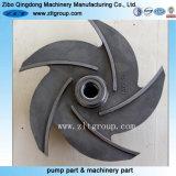 Ventola della pompa dell'acciaio legato dell'acciaio inossidabile