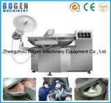 Edelstahl-industrielle Fleisch-Zerhacker-Maschine, Fleischverarbeitung-Fabrik-Gerät, Fleisch-Filterglocke-Zerhacker