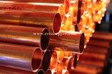 Tubo de cobre reto de tubo de cobre da água de ASTM B88
