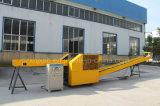 Máquina de estaca do papel de pano da qualidade