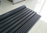 PVC 100% do Virgin Rod, PVC Bar, Plastic Rod, Plastic Bar com White, Grey Color