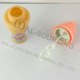 Воздуходувка пузыря мыла мороженного для малышей