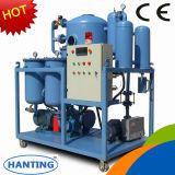 Purificador do óleo isolante do vácuo da alta qualidade (PERTO)