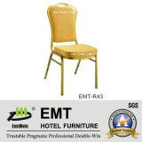 Chaise chaude de restaurant de banquet de vente de conception populaire (EMT-R43)