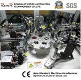 Cadena de producción automática no estándar de la fabricación y de la asamblea de Pocessing para el hardware plástico