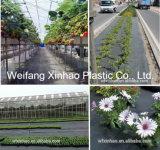 農業のプラントのための雑草防除のマットファブリック