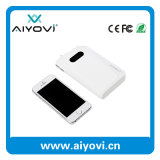 Hohe Kapazitäts-externe backupbatterie für iPhone /iPod/iPad1/iPad2, die neuen Handys