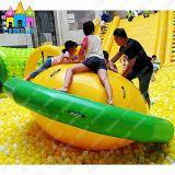 Поплавок игрушек воды шарика моря Finego раздувной