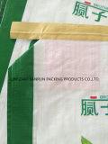 パテの粉のためのPPによって編まれる袋