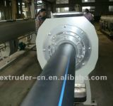 PEHD gaz et Water Pipe Line Extrusion (150/33 à 630 mm)