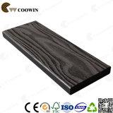 Pavimentazione di plastica di legno per l'uso esterno (solido, legno duro)