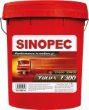 De Oliën van de Dieselmotor SINOPEC cf.-4