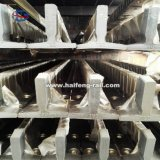 Carril de guía del elevador de la alta calidad para Commercail, T90/B