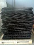Gli strati rigidi del PVC per la torre di raffreddamento del flusso incrociato riempie la marca ed altra di Liangchi