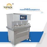 Yupack automático externo de vacío Equipos de embalaje / vacío Packer / vacío Máquina
