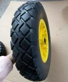Breiter Schritt-leichter flacher freier fester Reifen