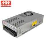 Meanwell 12V 350W LED Power Supply Nes-350-12 Driver de tensão constante LED