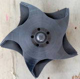 ANSI de Drijvende kracht van de Pomp van Durco van het Staal van /Alloy van het Roestvrij staal