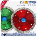 lame chaude de diamant de presse de 115mm pour les carreaux de céramique