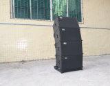 """La vente chaude choisissent 12 la """" ligne haut-parleurs d'alignement, haut-parleur professionnel"""