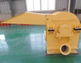 Máquina de madeira do moinho de martelo do triturador