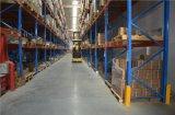Estante selectivo resistente de la paleta del almacenaje del almacén (JW-CN1412632)