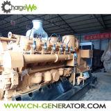 Комплект генератора Китая горячий продавая 25kVA-1250kVA Biogass