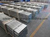 Q235, Ss400 C Kanal-Stahlpreis, Cs-Kanal-Stahl