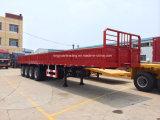 容器のトラックまたは棒柵のキャリアまたは容器のセミトレーラー