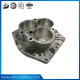 Peças Ductile do ferro do OEM/as de alumínio do molde de molde da liga de areia da carcaça com ferro de carcaça
