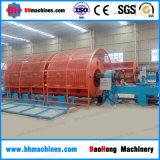 Madeinchina Venta caliente de 64 platos Full Automatic Rigid Aluminio Wire Stranding Machine