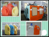 Kleine Flaschen-Blasformen-Maschinen-Milchflasche-Strangpresßling-Maschine