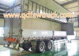 Cimc 50 toneladas cierra a Van Semitrailer