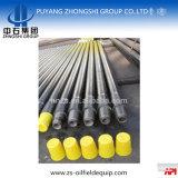 Бурильная труба инструмента бурения нефтяных скважин API 5D, Drilling штанга