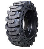 Neumático de OTR para los cargadores de la retroexcavadora (10.5/80-18)